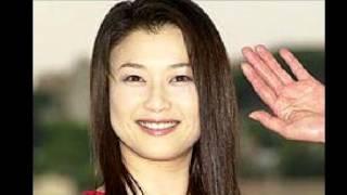 七菜海773 夏川結衣の微笑み.
