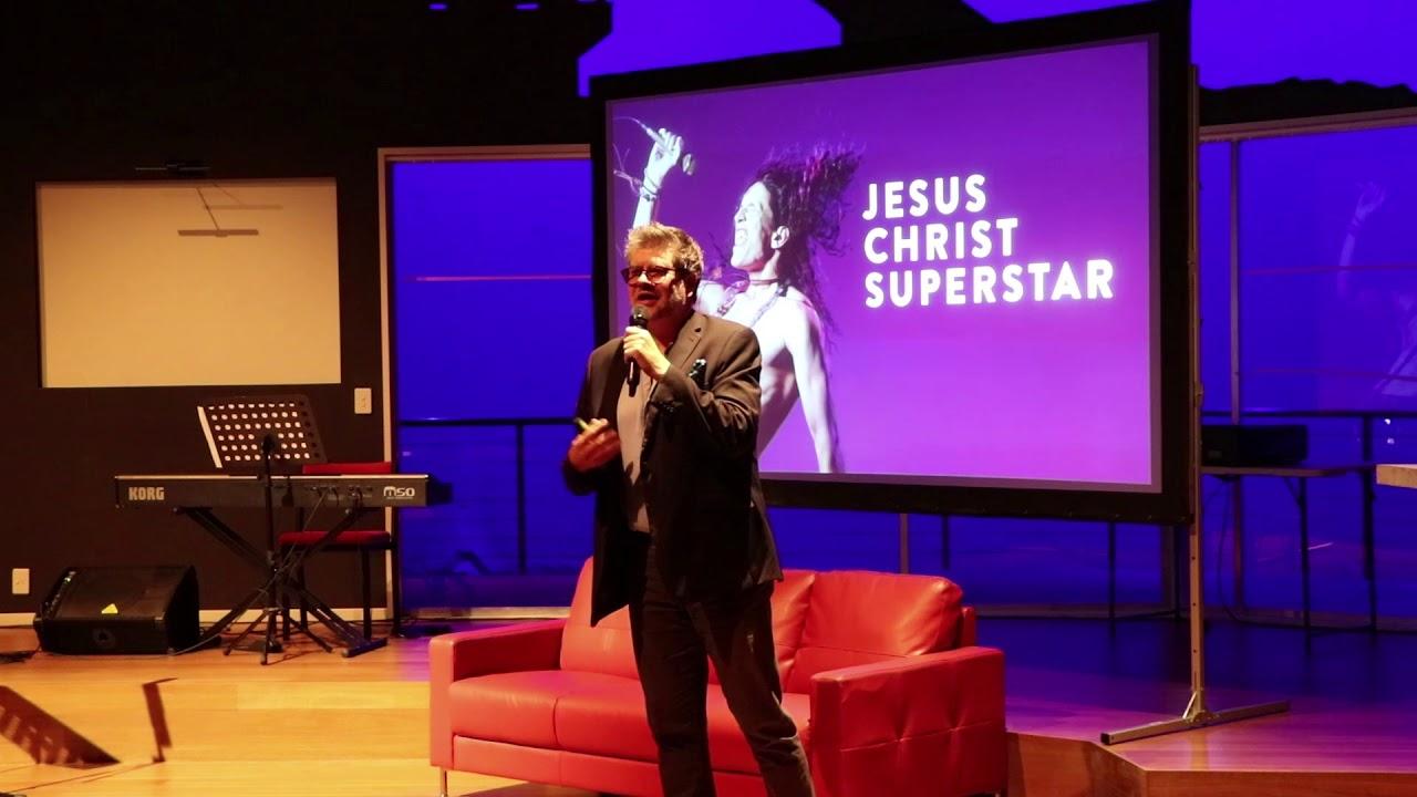 Jesus Christ Superstar: The Court Theatre presents the Meridian Energy 2018/19 Season