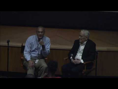 Interview with Clark Olsen, Selma Voting Rights activist