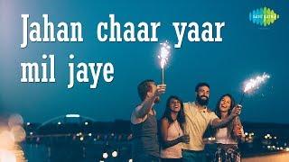 Storiyaan Short Stories | Jahan Chaar Yaar Mil Jaayen | 8 Mins Story About Friendship