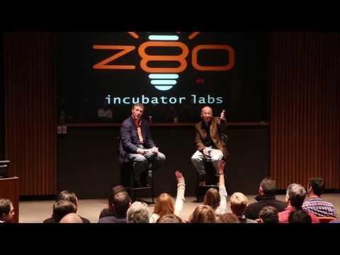 Z80 Labs Feeding Innovation   A Q&A with Seth Godin and Jordan Levy