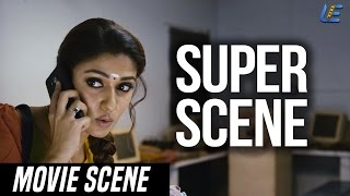 Thirunaal - Super Scene | Jiiva | Nayantara | Ramnath