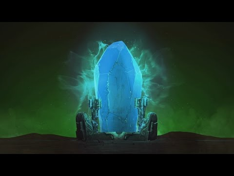Warsongs: Edge of Infinity (Minnesota Remix) | Music - League of Legends