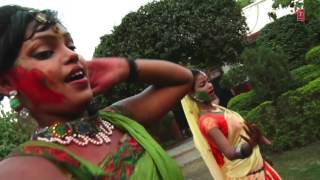 KANHA NE DAALI GULAALL BHOJPURI HOLI GEET BY SUNITA YADAV [FULL VIDEO SONG] I MOHE RANG DE