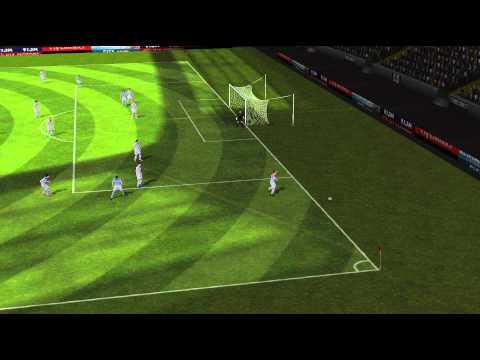 FIFA 14 Android - Argentina VS Iran