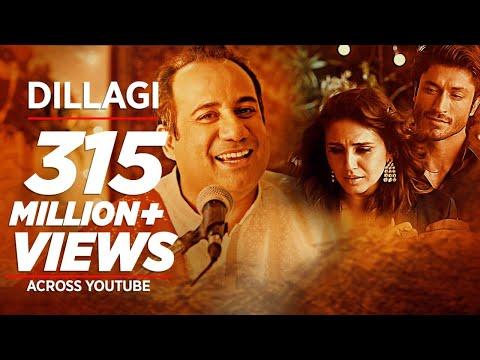 Tumhe Dillagi Song By Rahat Fateh Ali Khan | Huma Qureshi, Vidyut Jammwal | Salim - Sulaiman