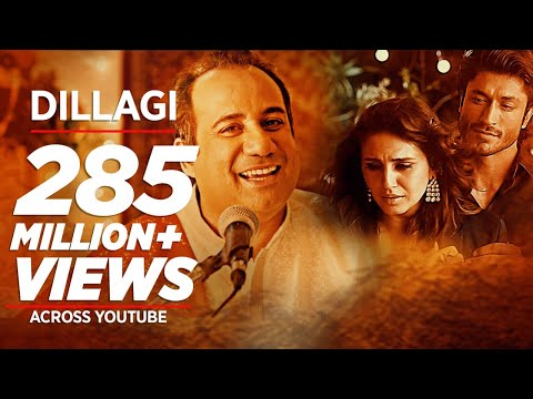 Tumhe Dillagi Song By Rahat Fateh Ali Khan...