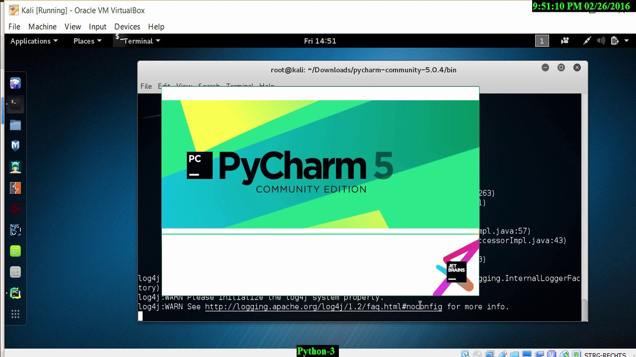 4 Introduction To Python For Ethical Hacking Udemy