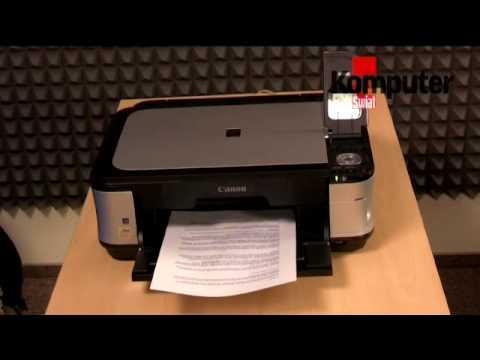 canon pixma mp520 funnydog tv. Black Bedroom Furniture Sets. Home Design Ideas