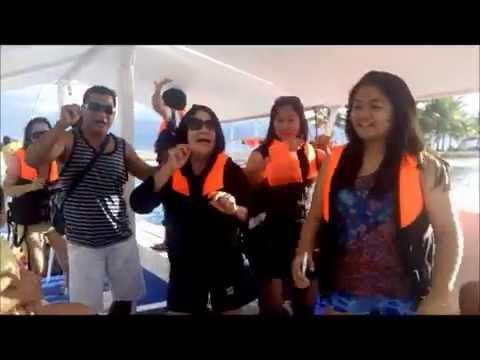 Britania Islands , Surigao