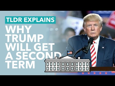 5 Reasons Trump
