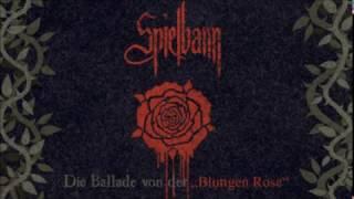 """SPIELBANN - Herz der Finsternis (Hörprobe) - Die Ballade von der """"Blutigen Rose"""""""