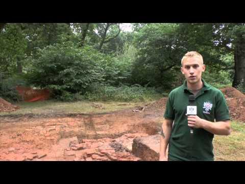 The human history of Ashtead Common