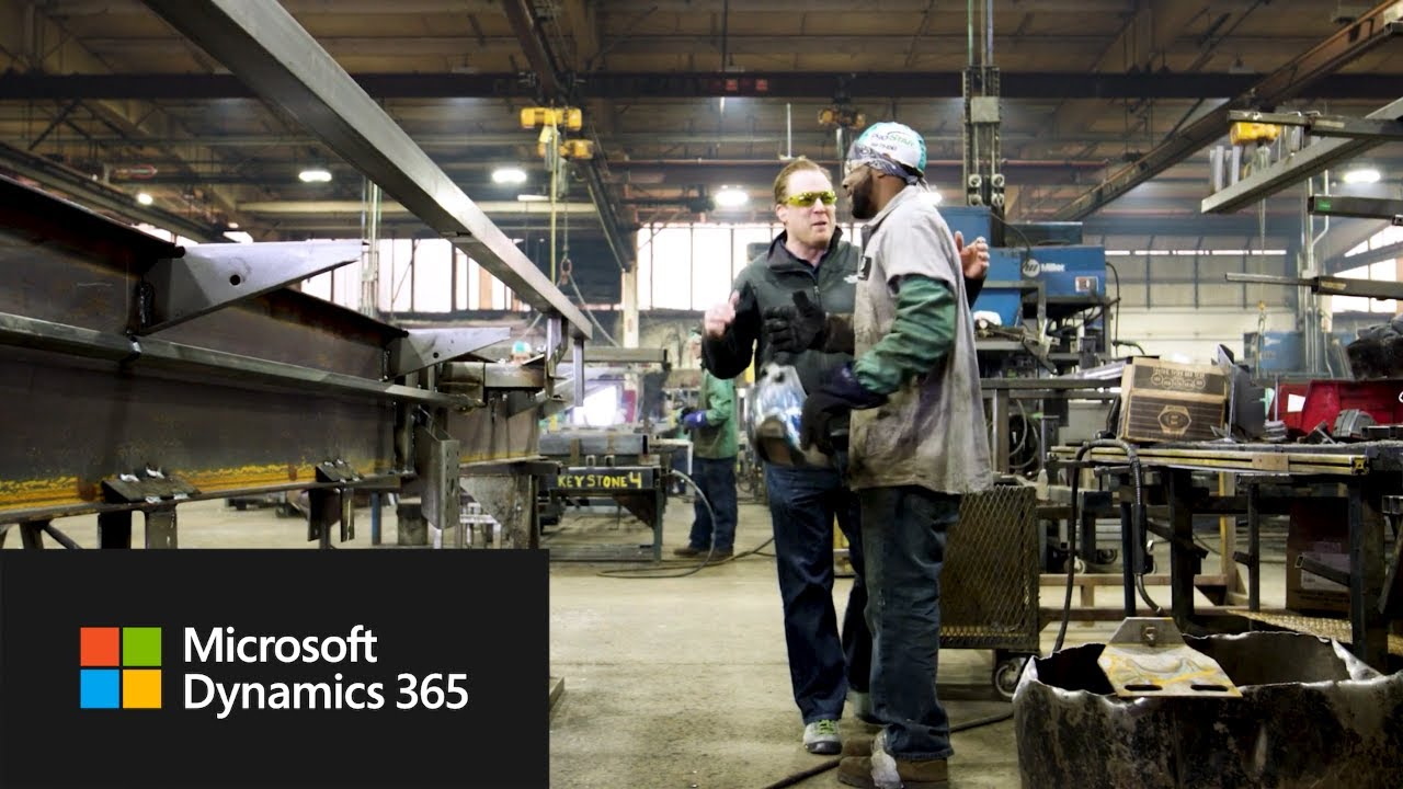 Lippert Components migrates from AX to Microsoft Dynamics 365