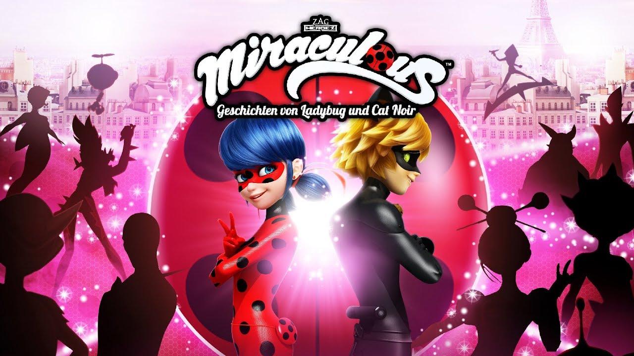 Miraculous Ladybug Staffel 2
