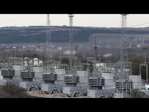 يورو نيوز: أزمة جديدة حول الغاز بين موسكو وكييف