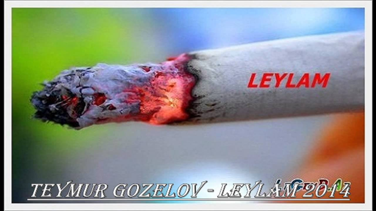 Teymur Gozelov - Leylam 2014