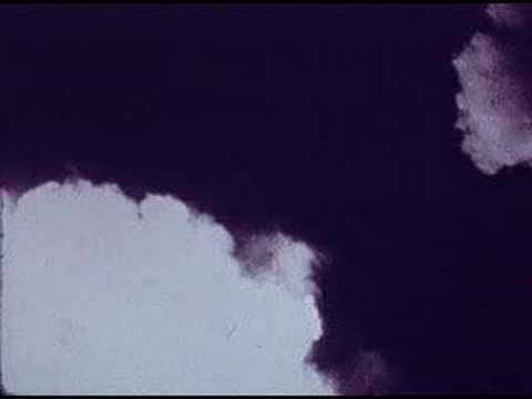 Atomic Age - Trinity Explosion