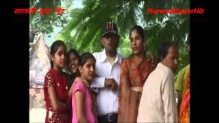 Marwadi Durga Mata  ki Aarti Bhajans Rajasthan Video