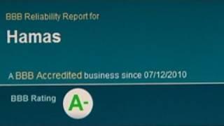 Better Business Bureau Probe