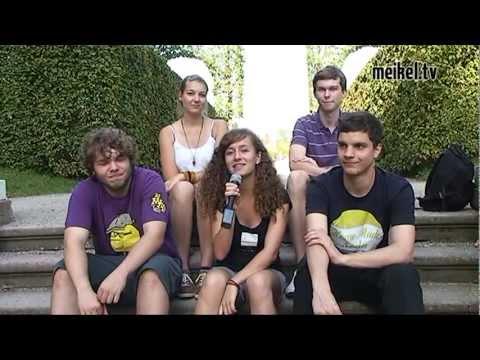 Ein Tag mit den Musikern des European Band Summit - MeikelTV.de