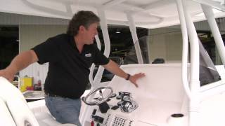 Intrepid Powerboats 375 Center Console
