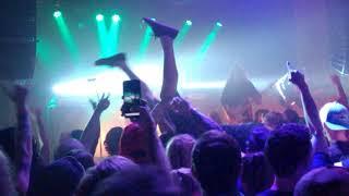Erra - Ghost of Nothing (The Neon Alien Tour 2019, ATL)