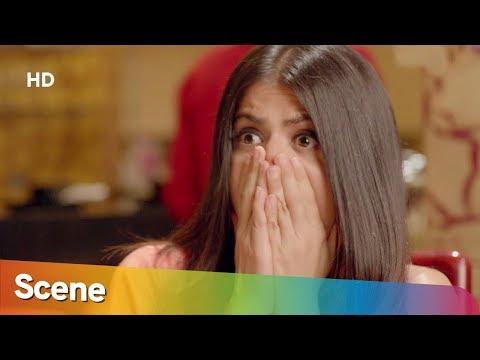 Shenaz Treasury & Barun Sobti's First Date - Main Aur Mr Right - Superhit Hindi Movie
