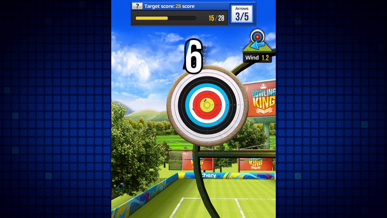 archery king hack apk 2017