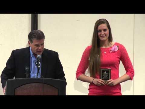St Paul Area Athena Awards 2015