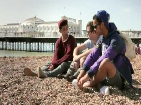 On Track... with SEAT: Rizzle Kicks (episode 4)