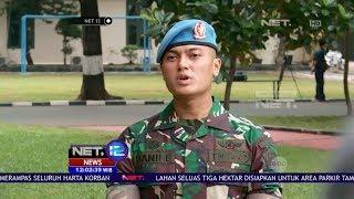 Cerita Paspampres Ganteng yang Viral Bisa Ditugaskan Mengawal Presiden - NET12