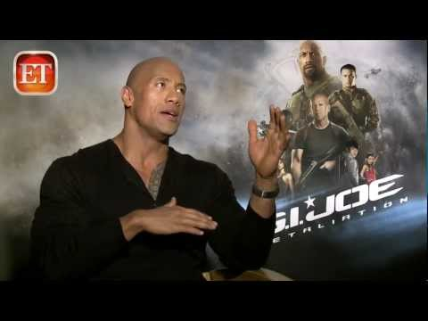 The Rock Reveals Ridiculous Diet for 'Cheat Days'