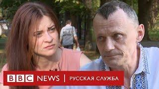Украинский активист о заключении в России