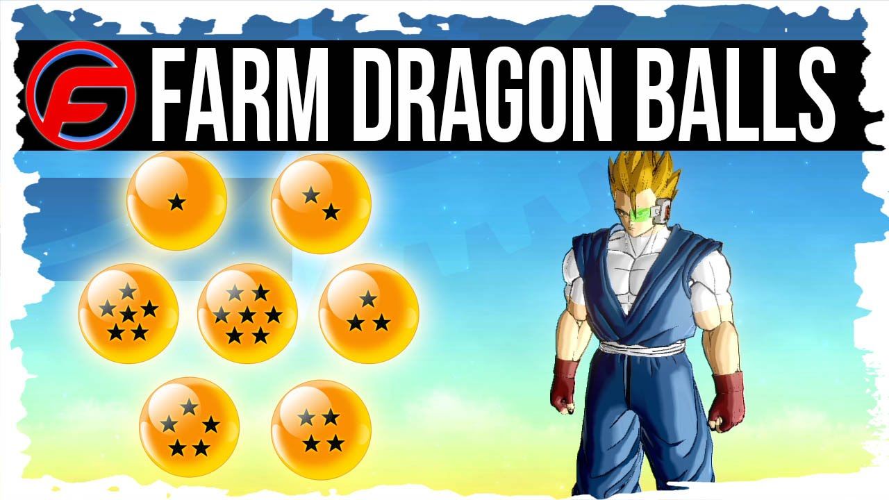 Dragon ball xenoverse how to farm dragon balls fastest way to get dragon ball xenoverse how to farm dragon balls fastest way to get all 7 dragon balls publicscrutiny Gallery