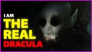 I Am The Real Dracula (Vlad the Impaler)