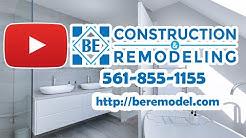 Bathroom Remodeling Jupiter FL