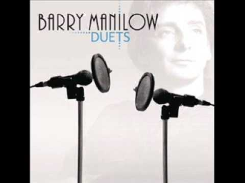 """Barry Manilow And Barbra Streisand: """"I Won't Be The One To Let Go"""""""