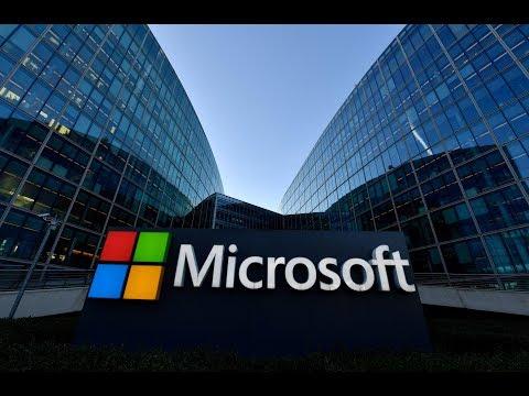 مايكروسوفت- تعلن عن أول مركز للبيانات بالشرق الأوسط  - 08:22-2018 / 3 / 15