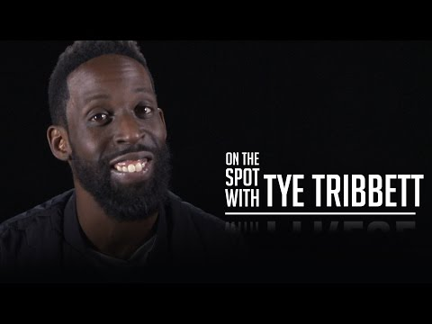 Tye Tribbett Shows Admiration for Chris Brown and Earth Wind and Fire + Worst Punishment