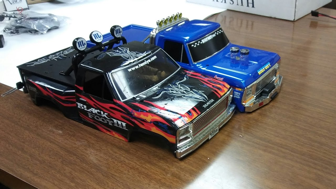 Rc Traxxas Truck Videos in addition Rc Cc 01 Upgrade Parts By Active Hobby as well Showthread additionally Showthread besides  on rc cc 01 upgrade parts by active hobby