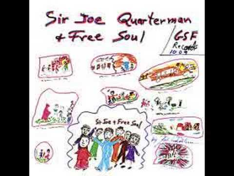 Sir Joe Quarterman- (I Got) So Much Trouble In My Mind(1973)
