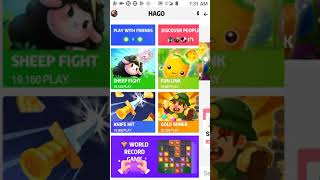 Gambar cover Hago game Download now
