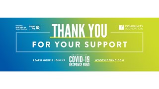 Mohawk Valley COVID-19 Response Fund Update