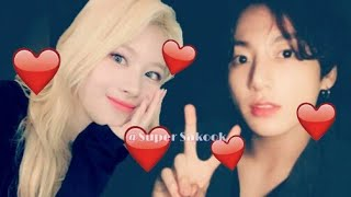 This is a fanmade video and only for Sakook Shippers!   Haters do n...