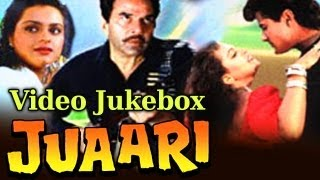 Juaari - Songs Collection - Shashi Kapoor - Nanda - Tanuja - Lata Mangeshkar - Kalyanji Anandji