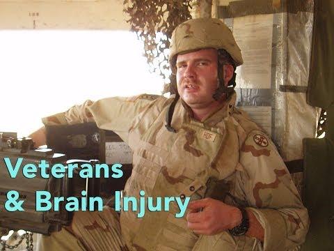 Veteran Concussion Research: Examining Combat-related Brain Injury