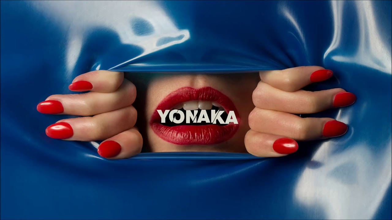 YONAKA - BUBBLEGUM [Official Audio] - Audio track for the song Bubblegum, by the band Yonaka.
