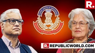 CBI Conducts Raids At Lawyers Collective And Residence Of Indira Jaising & Anand Grover