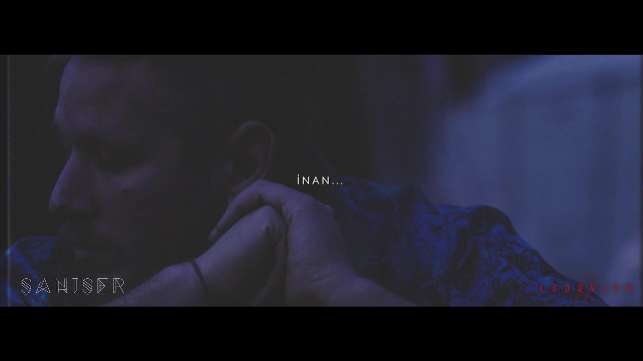 Şanışer - Beni Bana Yar Etmezler (Official Lyric Video)